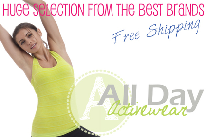 free shipping womens athletic apparel and clothing
